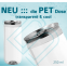 ENERGY DRINK ohne Molke (pfandpflichtig) – PET Blankodosen 250 ml