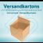 Universal Versandkartons mit cleverem Faltmechanismus und praktischem Haftklebeverschluss4
