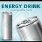 ENERGY DRINK mit Molke (ohne Pfand) – Blankodosen 250 ml
