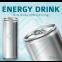 ENERGY DRINK ohne Molke (pfandpflichtig) – Blankodosen 250 ml