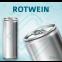 ROTWEIN – Blankodosen 250 ml (ohne Pfand)