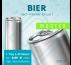 MUSTER 24 BIER nach Pilsener Brauart – Blankodosen 250 ml (pfandpflichtig)