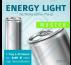 MUSTER 24 ENERGY LIGHT mit Molke (ohne Pfand) – Blankodosen 250 ml