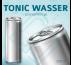 TONIC WASSER (pfandpflichtig) – Blankodosen 250 ml